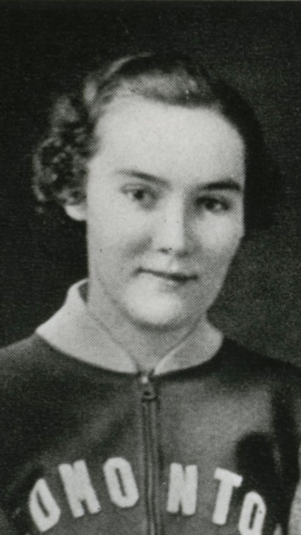 Hall of Famer JEAN WILLIAMSON QUILLEY
